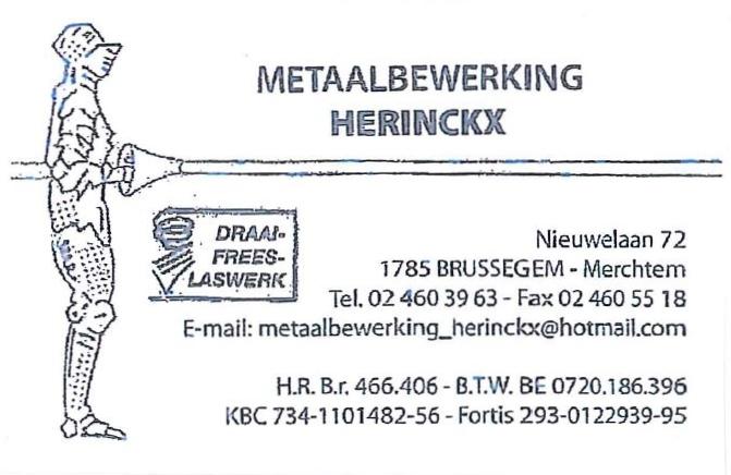 herinckx